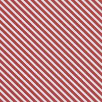 Rayures diagonales rouges et blanches